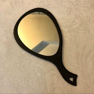 ⭐️4/$15 [Sally Beauty] Teardrop Hand & Hang Mirror